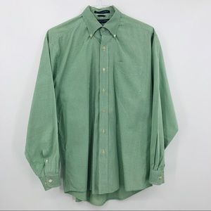 DEVON & JONES Nantucket Poplin Button Down Shirt